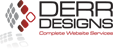 Columbus Ohio Web Design - Mount Vernon Ohio Web Design - Derr Designs